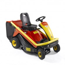 OUTILS WOLF A80 B TRACTOR CORTACÉSPED
