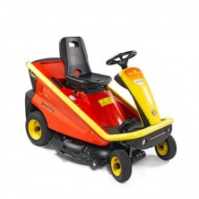 OUTILS WOLF A80 KM TRACTOR CORTACÉSPED MULCHING