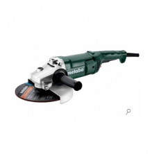 METABO WE2000-230 AMOLADORA...