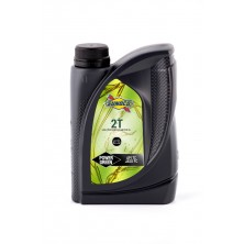 SUNOCO ACEITE 2T POWER GREEN